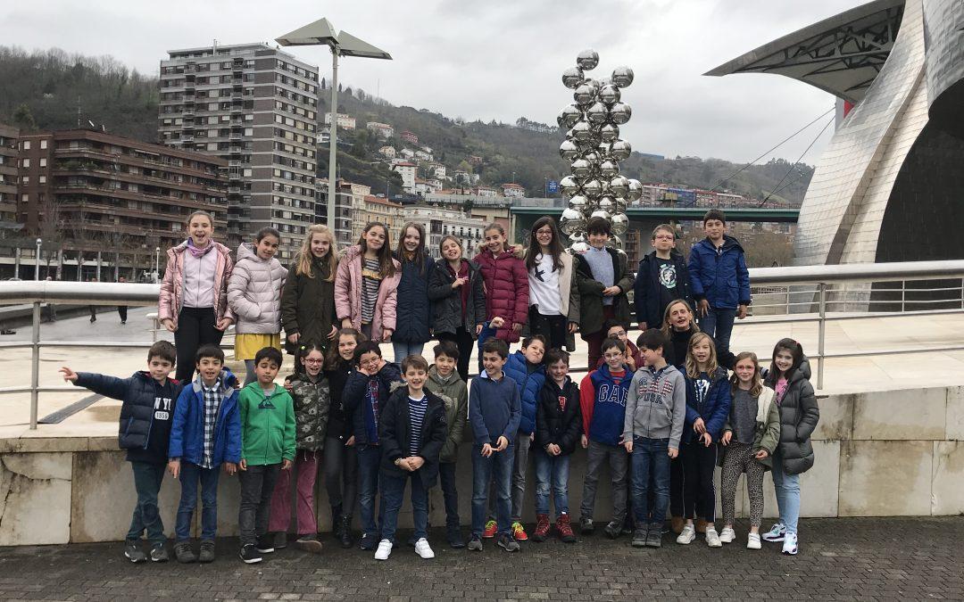 Guggenheim Museoan