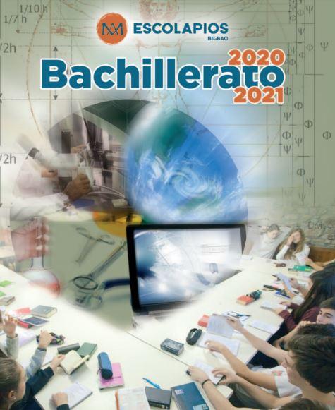 Del 4 al 15 de mayo admisión bachillerato curso 20-21