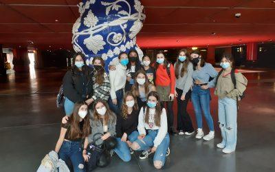 Conociendo las fachadas y los edificios emblemáticos de Bilbao